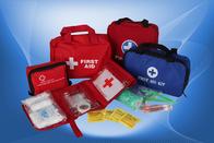 De Buena Calidad Medicinas de las tabletas & Productos médicos al aire libre del CE del equipo de primeros auxilios de la emergencia y de materia textil del OEM del FDA a la venta